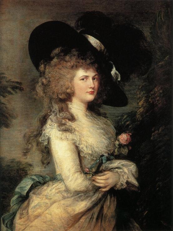 Двоеженство в Старой Доброй Англии: веселая герцогиня