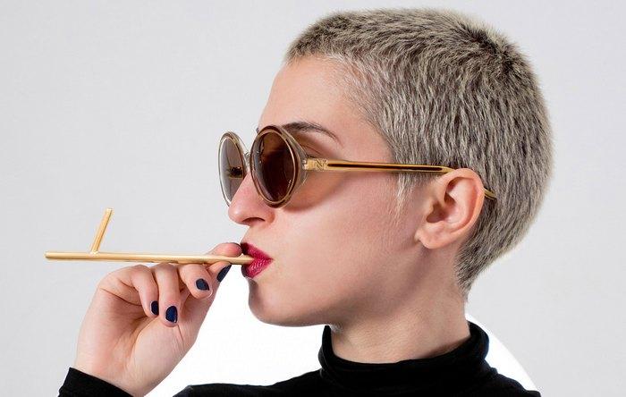 «Полезная» сигарета для тренировки лёгких