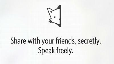 Secret добавит ваших друзей …