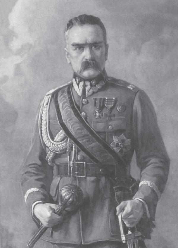Польский друг Адольфа Гитлера