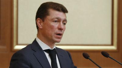 Минтруд: Реальная зарплата россиян в 2015 году снизилась на 8-9%