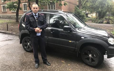 Начальника отделения ГИБДД задержали за взятку в… 36 тонн щебня!