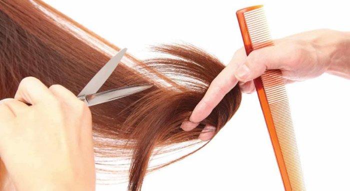Как правильно стричь волосы: народные приметы и обряды