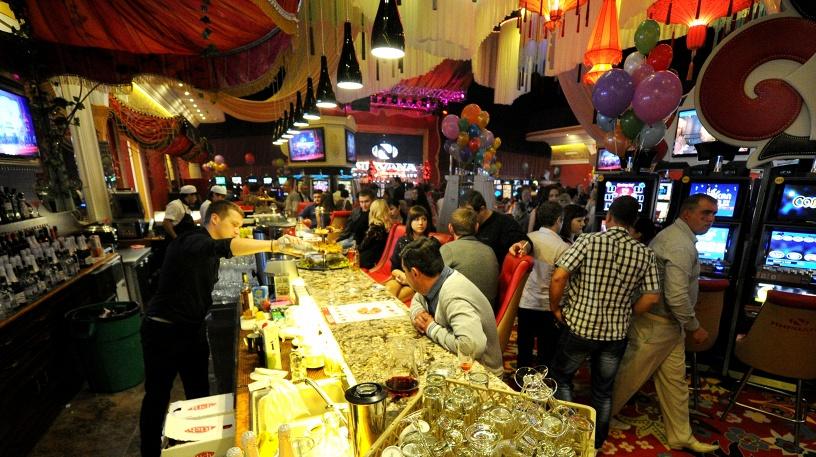закрыто или нет казино в щербиновском районе