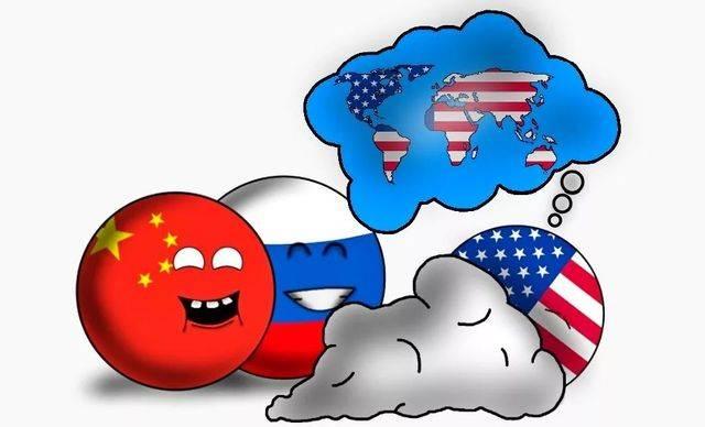 Zero Hedge: Смогут ли Россия и Китай выжить в этом озлобленном мире?
