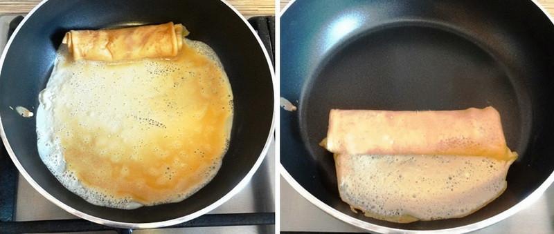 7 вкуснейших омлетов для разнообразных завтраков еда, завтрак, омлет