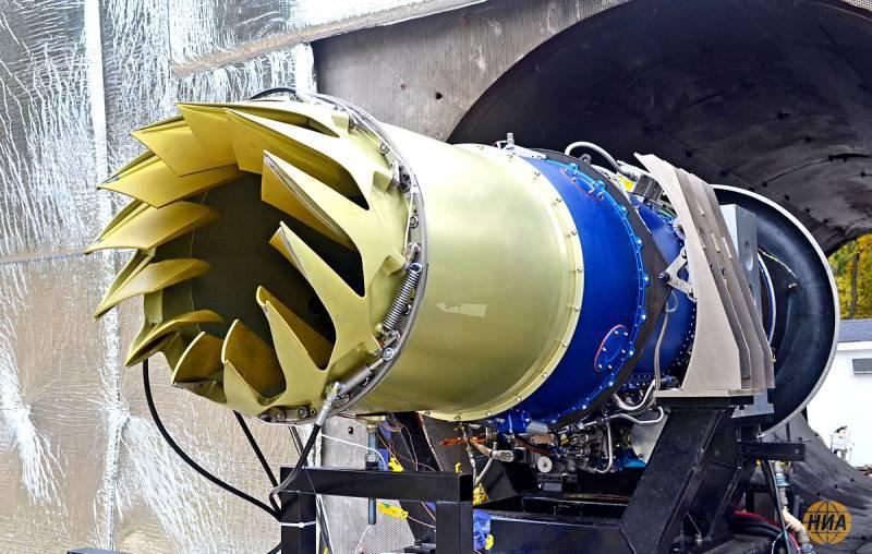 Электродвигатель, который сделает авиапром РФ недосягаемым для Запада
