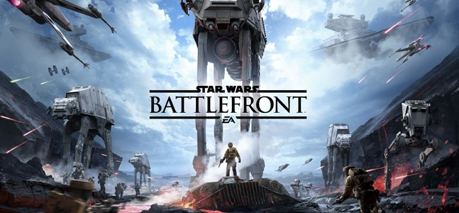 Чем Star Wars Battlefront отличается от Battlefield
