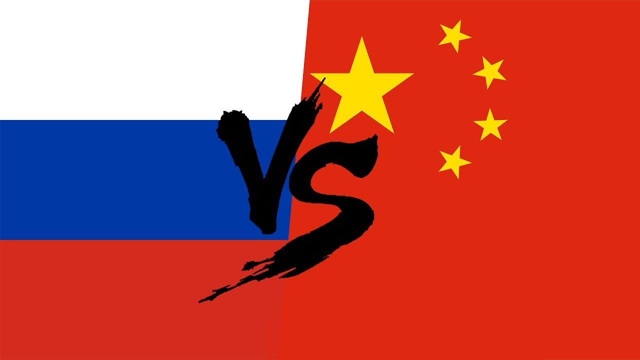 РФ и Китай собрались создать альтернативные соцсети