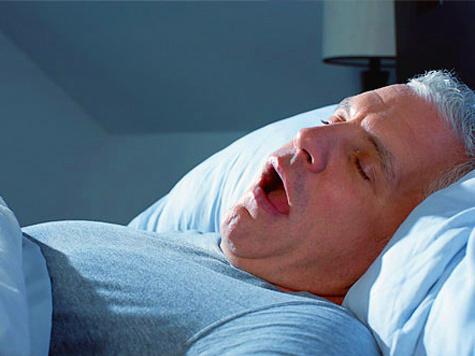 Может ли помочь задержка дыхания при бессоннице?