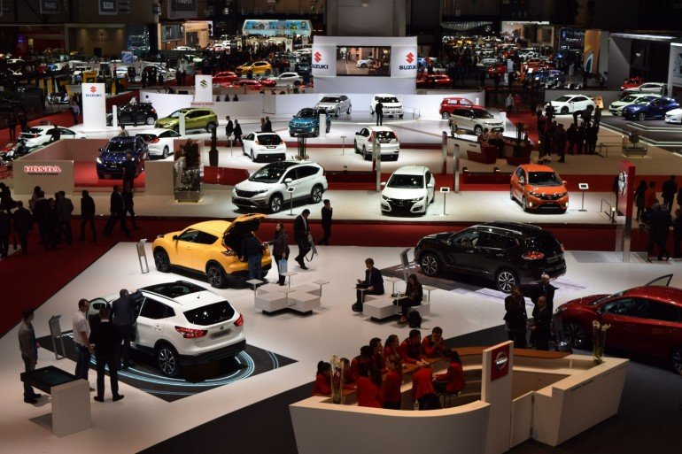 Эксперты ждут закрытия автоцентров Ford, Peugeot, Chevrolet и Opel