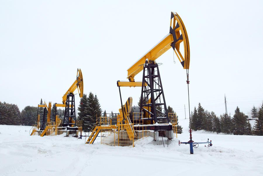 Немецкие СМИ: С помощью нефти Россия порвёт с долларом и американской гегемонией