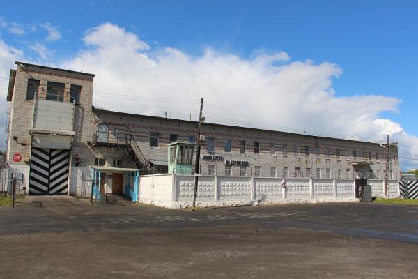 В российской тюрьме появилас…