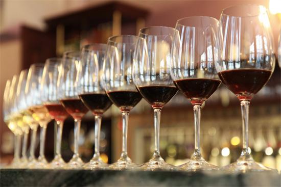Как подделывают винтажные вина
