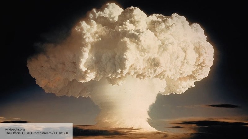 Contra Magazin: Ядерная войн…