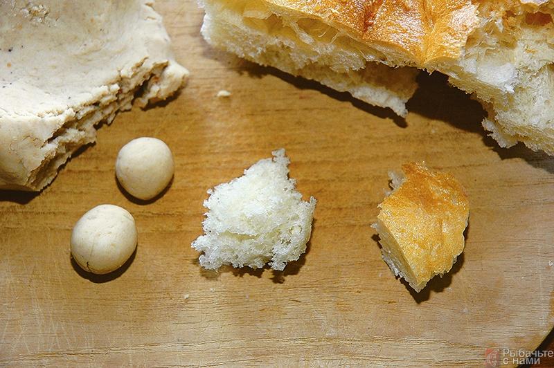 Время хлебной приманки