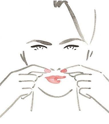Как избавится от морщин на шеи