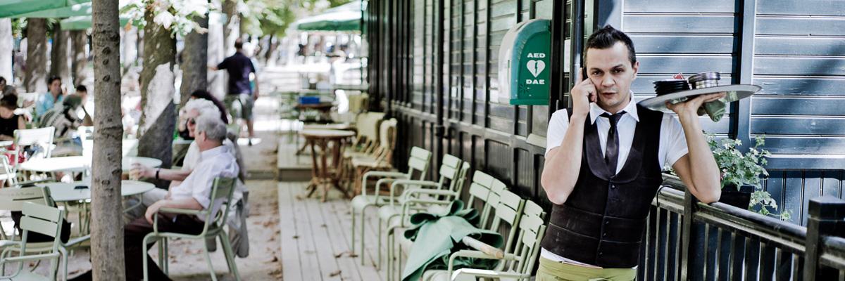 10 самых больших разочарований, которые могут подстерегать вас в ресторане