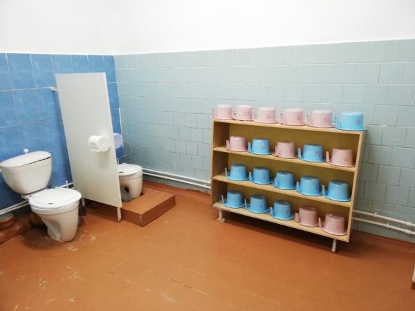 Новый глава Башкирии поручил обеспечить все школы теплыми туалетами