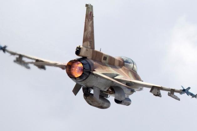 Израиль: мы не причём, виноват Асад