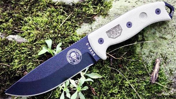 Пять свойств, которых не должно быть у ножа для выживания
