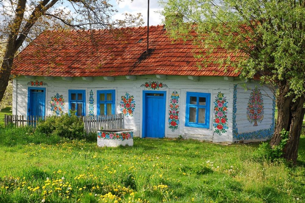 Недорого дом в деревне в остров Храни