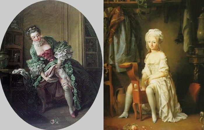 Гигиена Средневековья: как горожане маскировали свое нежелание мыться