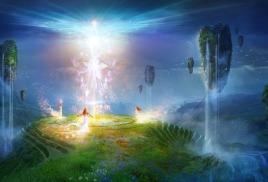 Расширение Сознания. Сознание – это энергия