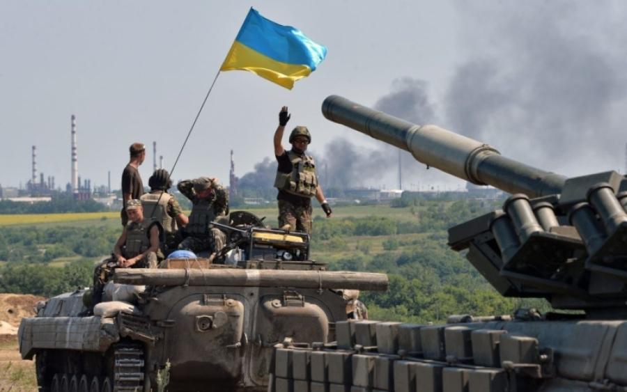 Журналист рассказал как преодолеть «враждебные предрассудки» Донбасса