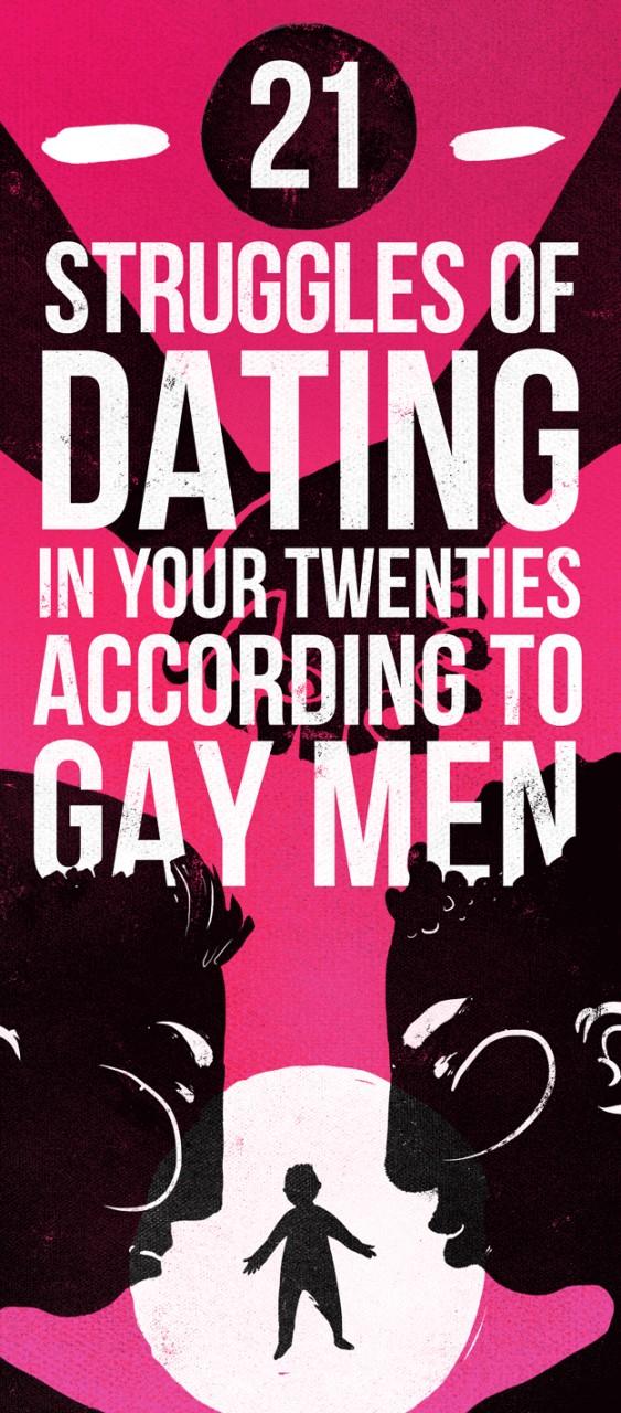 21 Realities Of Dating In Your Twenties