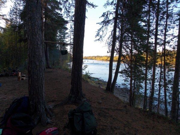 14 дней на Кольском полуострове интересное, остров, отпуск, путешествие, россия