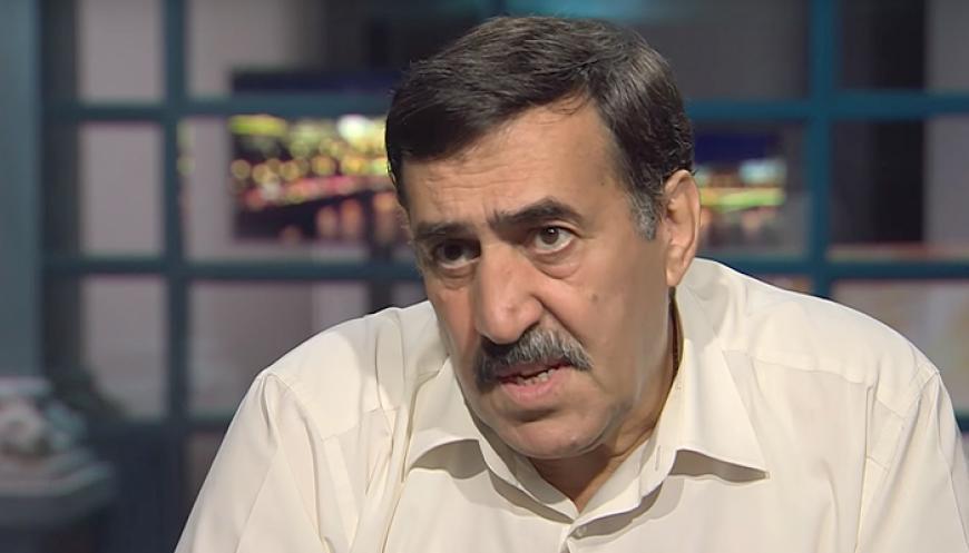 Саакашвили и НАТО предали Грузию, Россия - последняя надежда грузин: Хомерики