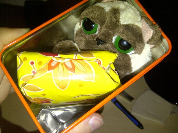 Самая садистская упаковка подарка для девушки подарок, упаковка