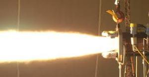 НАСА успешно испытало напеча…