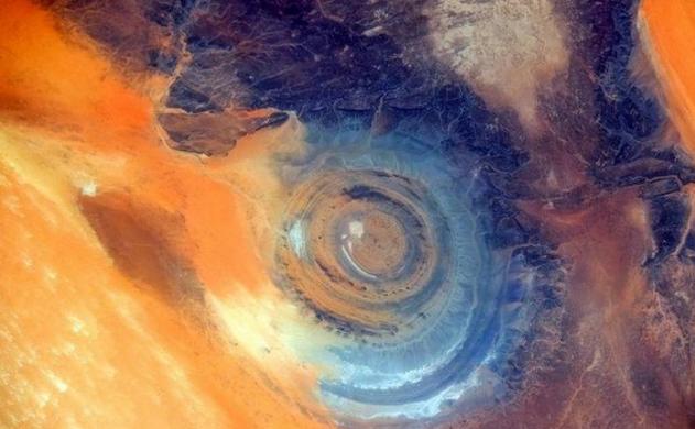 Загадки мировых пустынь