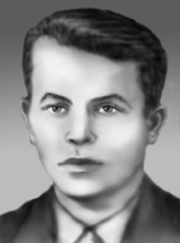 Герои Советского Союза. Михаил Тихонович Гарнизов