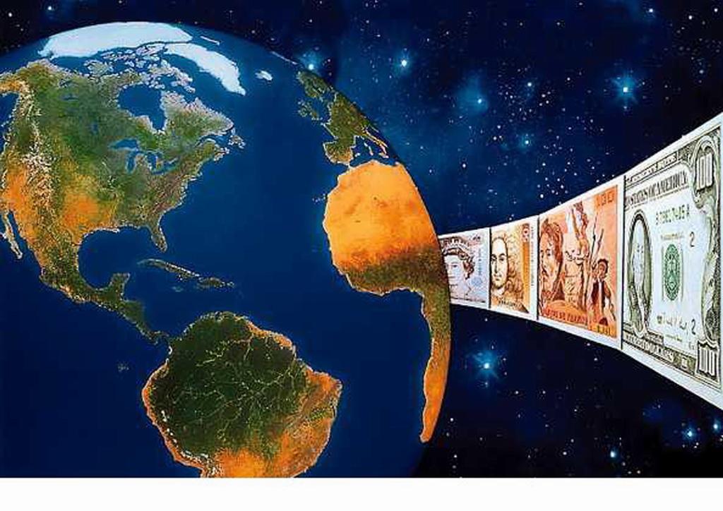 Почему США будут определять рост мировой экономики в 2015 году?