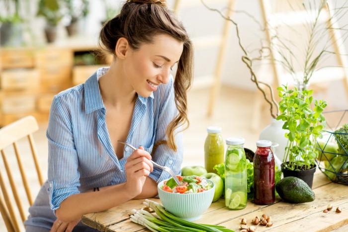 3 главных принципа интуитивного питания и мнение диетолога