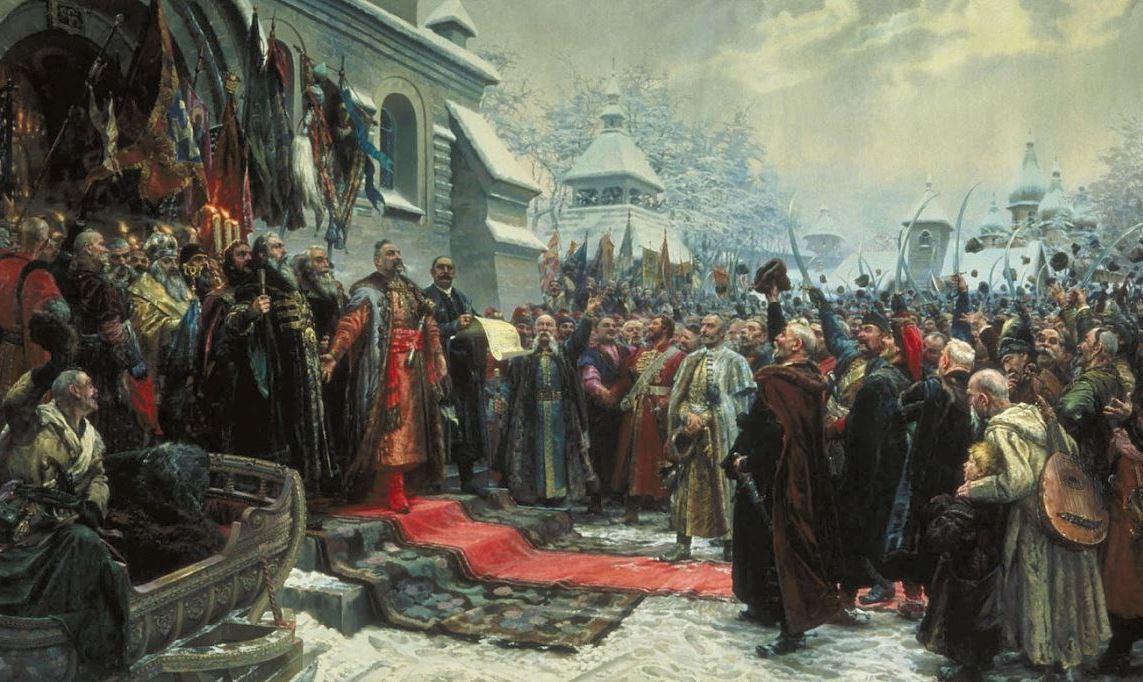 Идея Малороссии – это ужас или…? Что же сказал Захарченко?