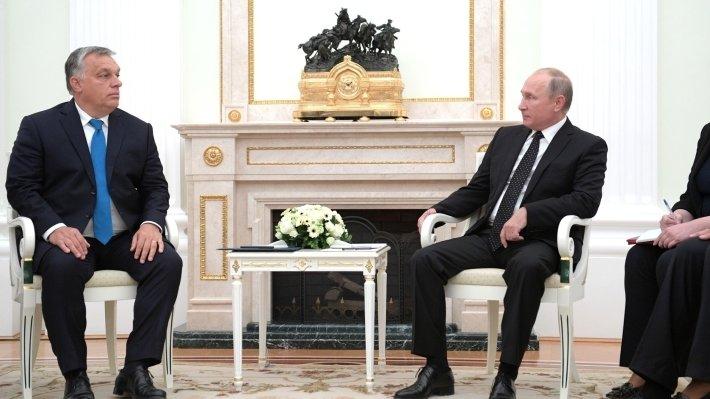 """АЭС """"Пакш"""" через Венгрию приведет Россию в атомную энергетику Европы"""