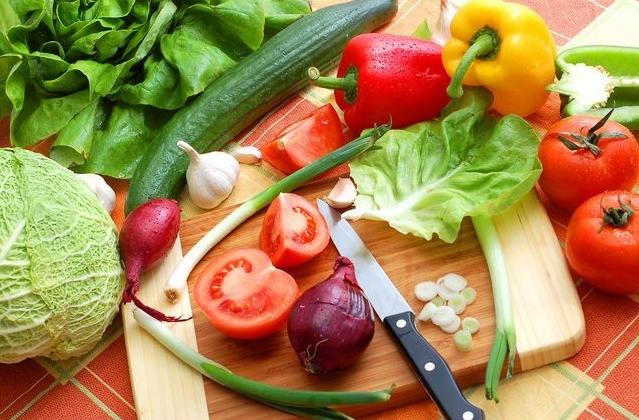 6 продуктов, которые понравятся вашей пищеварительной системе
