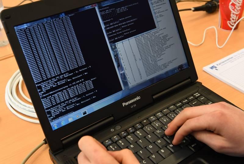 Киберкомандование США переходит в наступление