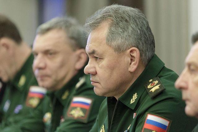 В мире растет интерес к российскому оружию
