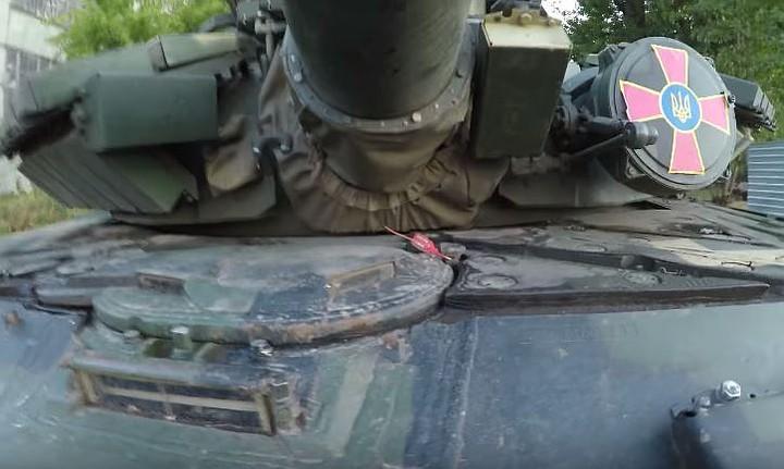 """В Минобороны Украины прокомментировали видео с """"заброшенной базы"""""""