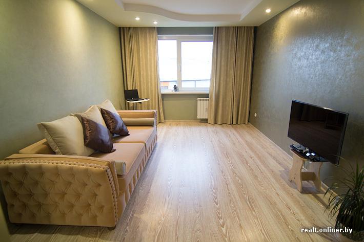 Ремонт в гостиной 18 кв.м своими руками фото