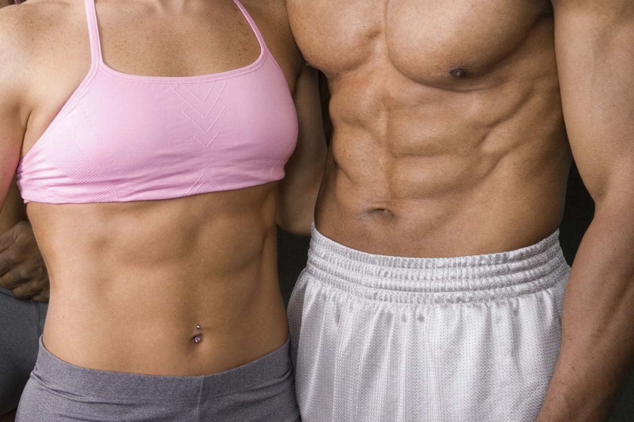 10 самых интересных фактов о мышцах