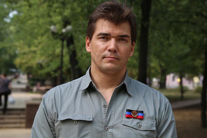 На Донбасс против течения