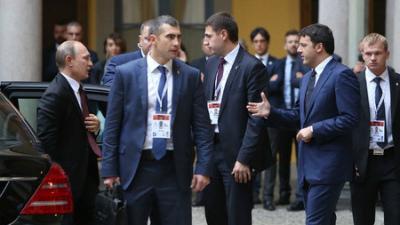 СМИ: Италия и Венгрия выступили против автоматического продления санкций против РФ