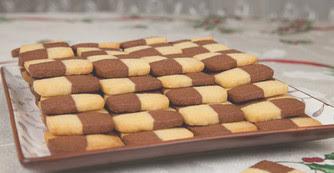 Приготовь дома настоящее французское печенье. Его нежный вкус не оставит тебя равнодушным...