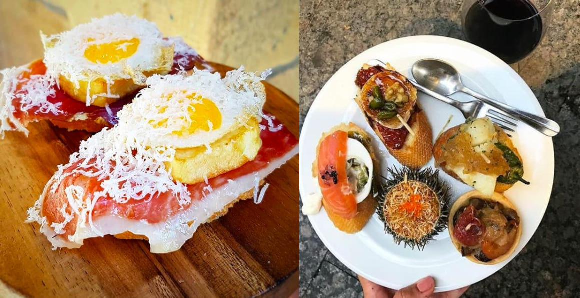 Малоизвестные города, где самая вкусная еда